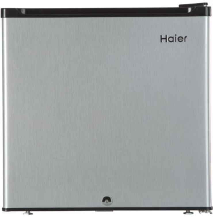 Bestseller Refrigerators, Best Refrigerator in India, Best refrigerator brand in India, Haier 52 L Direct Cool Single Door Refrigerator(HR-62VS, Silver)